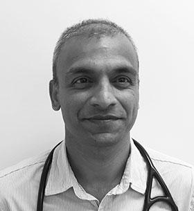 Dr Ram Saireddy