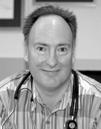 Dr Tim Carruthers